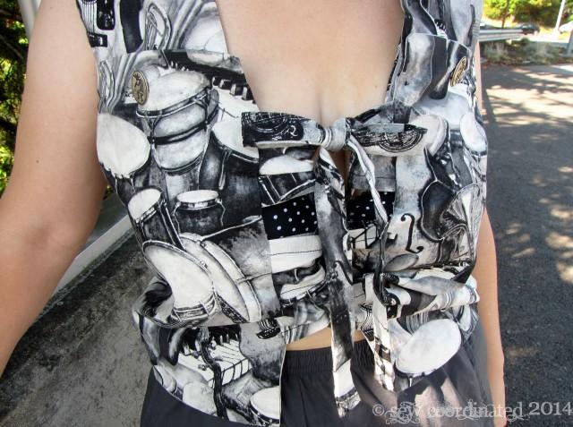 Music Shirt 2