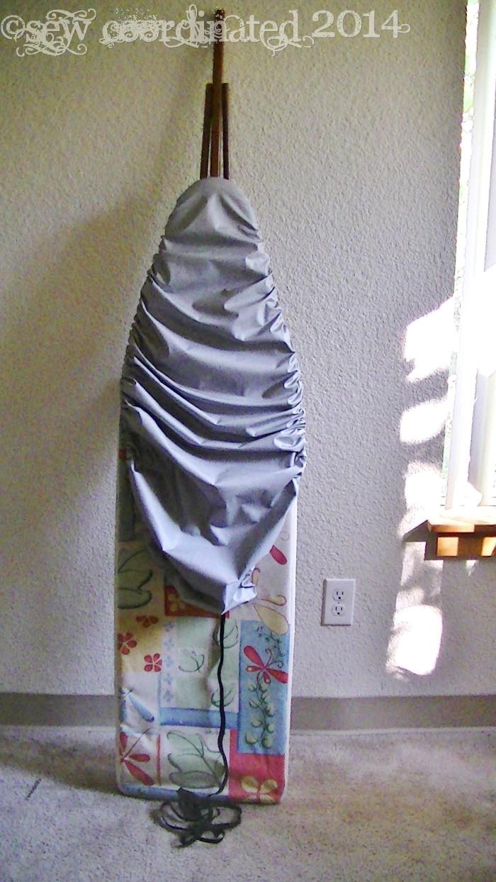 Ironing Board Cover 008