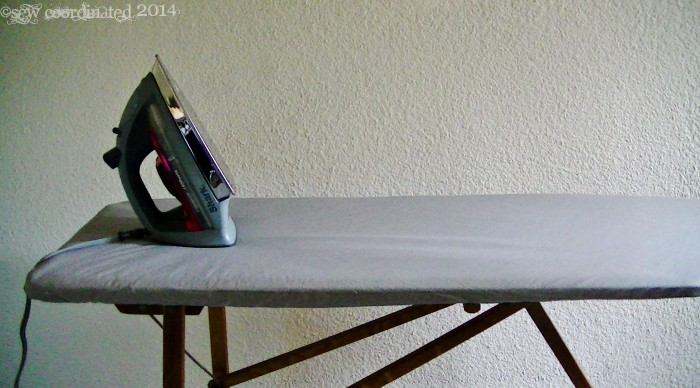 Ironing Board Cover 019