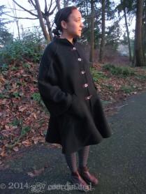 RR coat 2