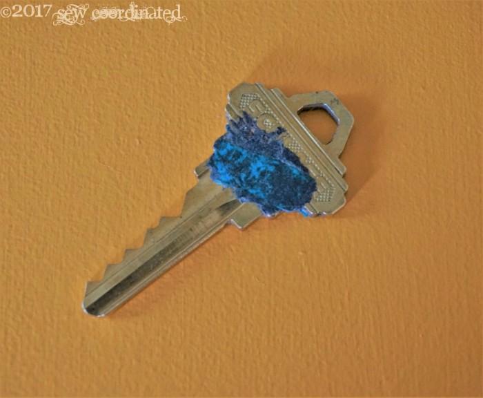 Key before Cozy 3